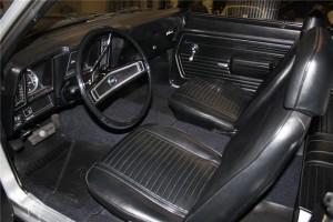 1969-Camaro-Interior