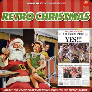 Christmas CD 2004